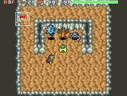 바위의 방