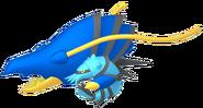 693Clawitzer Pokémon HOME