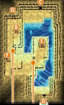 ORAS 유성의 폭포 지하