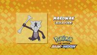SM034 Who's that Pokémon dub