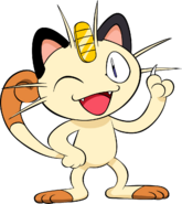 052Meowth AG anime 3