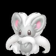 573Cinccino Pokémon HOME
