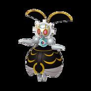 801Magearna Original Color Shiny Pokémon HOME