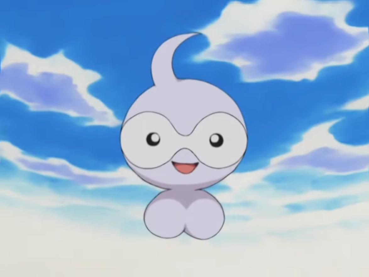 Bart's Castform | Pokémon Wiki | FANDOM powered by Wikia