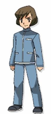 Rafe Pokemon Wiki Fandom