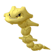 Steelix GO Shiny