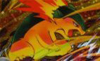 Typhlosion (EX- Unseen Forces)