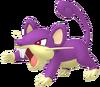 019Rattata Pokémon HOME