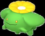 188Skiploom Pokémon HOME
