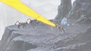 Red Army Houndoom Flamethrower