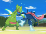 XY119: A Full-Strength Battle Surprise!