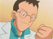 애니메이션에서의 공박사