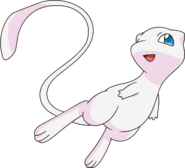151Mew OS anime 6