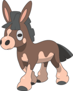 749Mudbray SM anime
