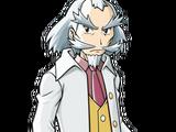 Professor Hastings