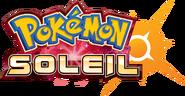 Pokémon Soleil logo