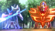 Pokémon Sword & Shield Legendaries