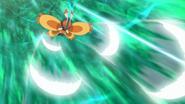 Trainer Mothim Silver Wind