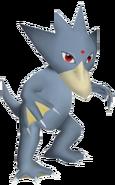 055Golduck Pokemon Colosseum