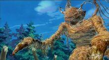 Monster scyther celebi