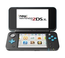 New! 닌텐도 2DS XL