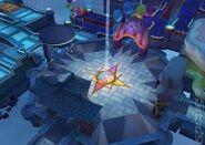 Portal to Wish Palace