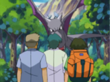 Putting the Air Back in Aerodactyl