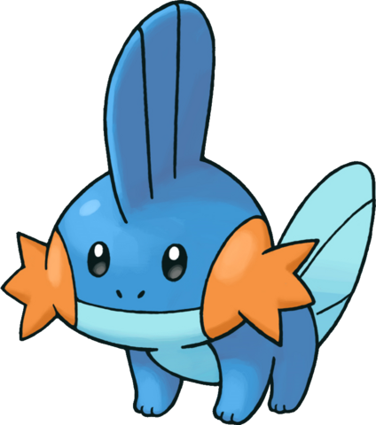 File:258Mudkip Pokemon Mystery Dungeon Red and Blue Rescue Teams.png