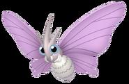 049Venomoth Pokémon HOME