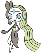 648Meloetta Dream 2