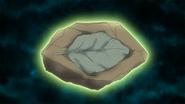 Leaf Stone anime