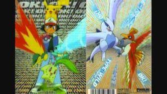 Pokémon Anime Song - Type Wild (English Version)