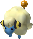179Mareep Pokemon Stadium