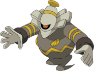 477Dusknoir DP anime