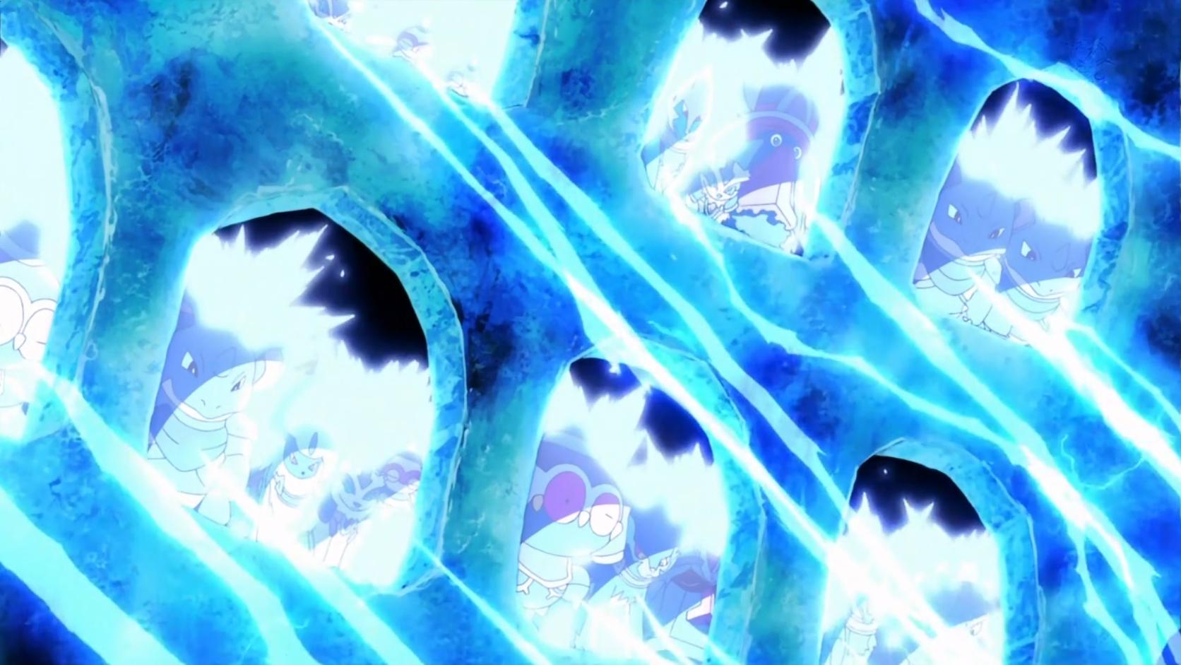 Poliwag (Pokémon) - Bulbapedia, the community-driven ...