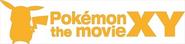 Pokemon the Movie XY logo