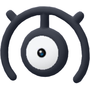 Image result for pokemon go Unown M