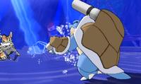 Water Pulse VII