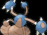 카포에라 (포켓몬)