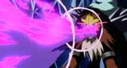 Entei M03 Flamethrower