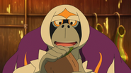 Oranguru SM039