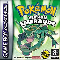 Pokémon Version Émeraude