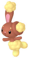 427Buneary Pokémon HOME