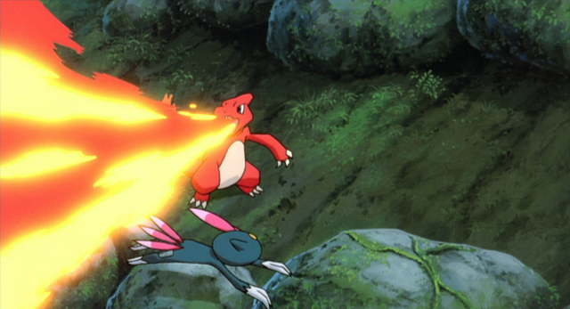 File:Professor Oak Charmeleon Flamethrower.png