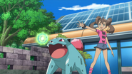 Shauna Ivysaur Energy Ball