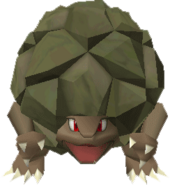 076Golem Pokemon Stadium