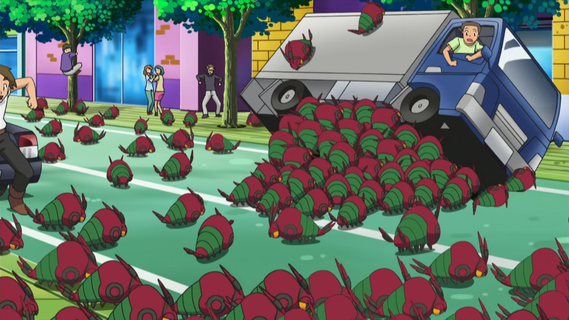 pokemon brock and cilan episode english dub