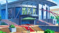 Lagoon Town Theater