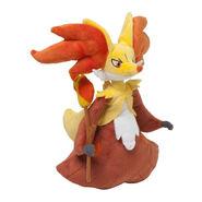 PokemonCenterDelphoxPlush