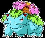 003Venusaur OS anime 2